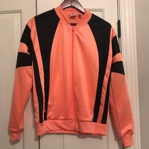 Adidas Originals EQT Coral Black Track Jacket M